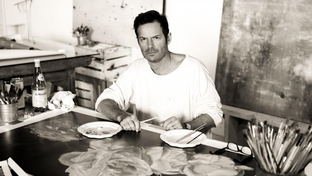 thomas darnell artist